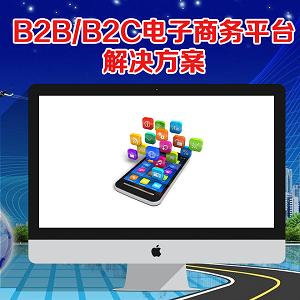 B2B/B2C电子商务平台解决方案
